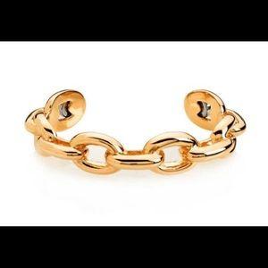 henri bendel Jewelry - Henri Bendel No. 7 Chunky Cuff